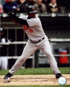 Melvin Mora Baltimore Orioles 8X10 Photo