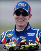 Kyle Busch LIMITED STOCK 2007 Racing 8x10 Photo