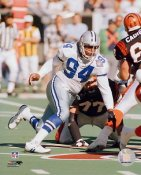 Charles Haley LIMITED STOCK Dallas Cowboys 8X10 Photo