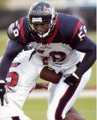 Brandon Mitchell Houston Texans 8X10 Photo