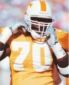 Fred Weary Tennessee Volunteers 8X10 Photo