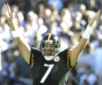 Ben Roethlisberger 10x12 Steelers 10x12 LARGE PHOTO SALE!