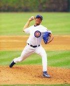 Juan Cruz Chicago Cubs 8X10 Photo