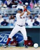 Coco Crisp LIMITED STOCK Boston Red Sox 8x10 Photo