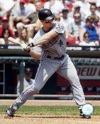 Morgan Ensberg Houston Astros 8X10 Photo