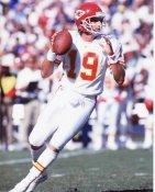 Joe Montana Kansas City Chiefs 8x10 Photo