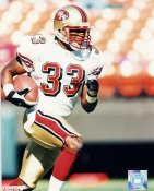 Lawrence Phillips San Francisco 49ers 8X10 Photo