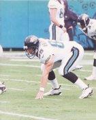 Rich Griffith Jacksonville Jaguars 8X10 Photo