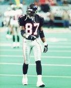 Jammi Germon Atlanta Falcons 8X10 Photo