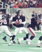 Danny Kanell Atlanta Falcons 8X10 Photo