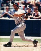 Kevin Elster Pittsburgh Pirates 8X10 Photo