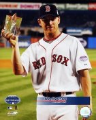 JD Drew 2008 MVP Allstar Game Boston Red Sox 8x10 Photo