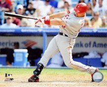 Mark Teixeira LIMITED STOCK Anaheim Angels 8X10 Photo