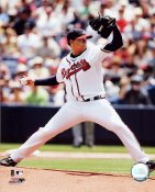 Jair Jurrjens LIMITED STOCK Atlanta Braves 8X10 Photo