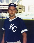 Rick Reed G1 OUT OF PRINT Royals 8X10 Photo