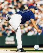 Shawn Chacon G1 OUT OF PRINT Rockies 8X10 Photo