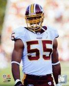 Jason Taylor Washington Redskins 8x10 Photo