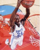 Marvin Williams North Carolina 8X10 Photo LIMITED STOCK