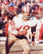 Gene Washington San Francisco 49ers 8X10 Photo
