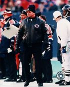 Mike Ditka Coach Chicago Bears 8X10 Photo