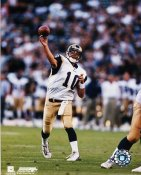 Marc Bulger St. Louis Rams 8X10 Photo