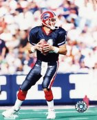 Drew Bledsoe Buffalo Bills 8X10 Photo