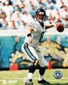 Mark Brunell Jacksonville Jaguars 8X10 Photo