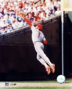 Ozzie Smith LIMITED STOCK St. Louis Cardinals 8X10 Photo
