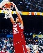 Tim Duncan San Antonio Spurs 8X10 Photo LIMITED STOCK