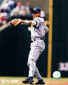 Alex Rodriguez Texas Rangers 8X10 Photo