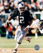 Rich Gannon Oakland Raiders 8X10 Photo