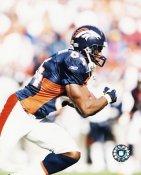 Shannon Sharpe LIMITED STOCK Denver Broncos 8X10