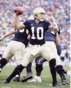 Brady Quinn Notre Dame 8X10 Photo