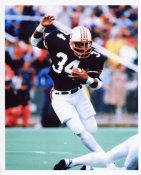 Bo Jackson Auburn Tigers 8X10 Photo