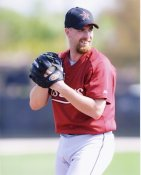 Tim Redding Houston Astros 8X10 Photo