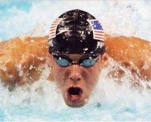 Michael Phelps USA Olympics 8X10 Photo