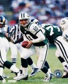 Chad Pennington New York Jets 8X10 Photo