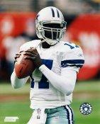 Quincy Carter Dallas Cowboys 8X10 Photo