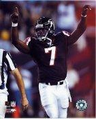 Michael Vick Atlanta Falcons 8X10 Photo
