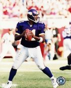 Daunte Culpepper Minnesota Vikings 8X10 Photo