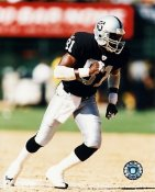 Tim Brown LIMITED STOCK Oakland Raiders 8X10 Photo