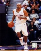 Vince Carter Toronto Raptors 8X10 Photo LIMITED STOCK