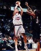 Yao Ming Houston Rockets 8X10 Photo