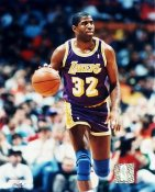 Magic Johnson Los Angeles Lakers 8x10 Photo