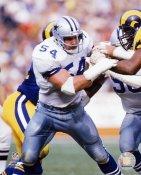 Randy White Dallas Cowboys SATIN 8X10 Photo