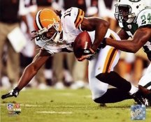 Donte Stallworth Cleveland Browns 8X10 Photo