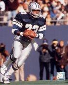 Tony Dorsett Dallas Cowboys SATIN 8X10 Photo LIMITED STOCK
