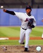 Pedro Martinez New York Mets 8X10 Photo