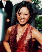 Michelle Kwan 8X10 Photo