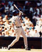 Jose Offerman G1 OUT OF PRINT Royals 8X10 Photo